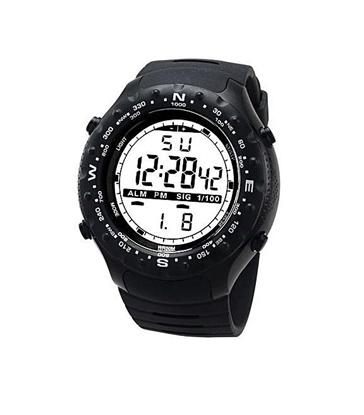 تصویر ساعت تاکتیکال